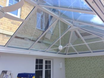 Conservatory Domestic photo 3