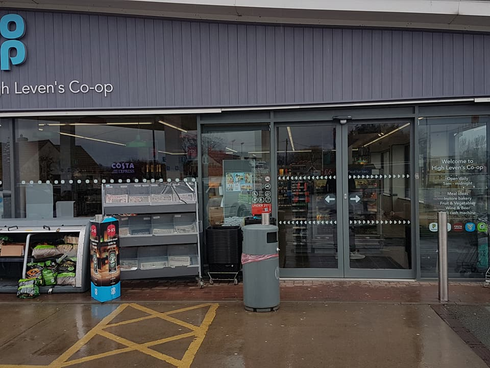 Co-op Low Lane - Yarm